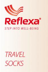 Reflexa® Travel čarape