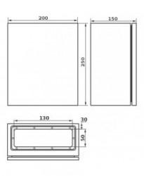 ST2 2515 - Orman za Elektroniku
