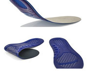 Ulošci za rasterećenje stopala (gel+)
