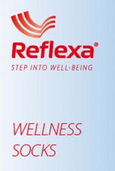 Reflexa® Wellness čarape