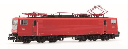 Arnold N (1:160) - Electric locomotive class 155 of the DB AG , livery orient red