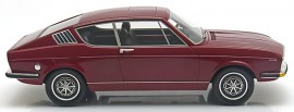 KK SCALE 1:18 - AUDI 100 COUPE S, 1970