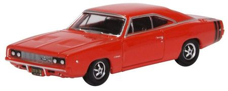 OXFORD 1:87 - DODGE CHARGER 1968