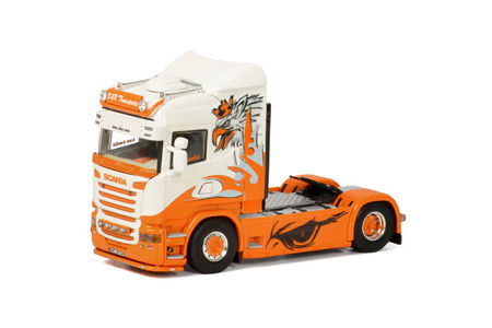 WSI 1:50 - Scania Streamline Highline Cab B&R Transp