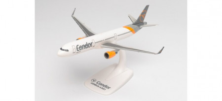 HERPA (WINGS) 1:200 - Condor Airbus A321 – D-AIAG