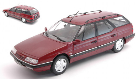 WHITEBOX 1:24 - CITROEN XM BREAK AMARANT