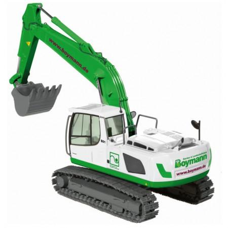 NZG 1:50 - Liebherr R916 Excavator - Boymann