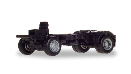 HERPA 1:87 - CHASSIS SCANIA 4X4 RIGID TRACTOR CONTENT: 2 PCS.