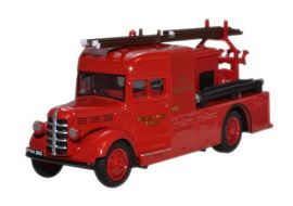 OXFORD 1:76 (00) - Bertram Mills Bedford WLG Heavy Unit