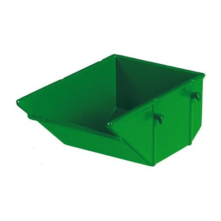 NZG 1:50 - Waste Container, 'Green'