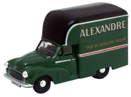 OXFORD COMM. 1:43 - MORRIS MINOR GOWN ALEXANDRE