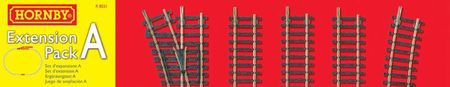 HORNBY  HO / OO (1:87 / 1:76) - Extension Pack A