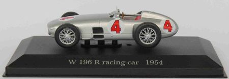 MERCEDES-BENZ Collection 1:43 - W 196 R racing car 1954