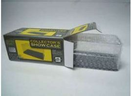 TRIPLE 9 1:43 - SHOW CASE (CARS NOT INCLUDED).15.0 X 7.4 X 6.5 CM