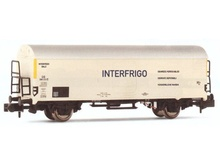 Arnold N (1:160) - DB, refrigerated wagon 'INTERFRIGO', epoch III