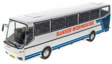 ATLAS 1:43 - BOVA FUTURA FHD HOLLAND 1987, WHITE/BLUE