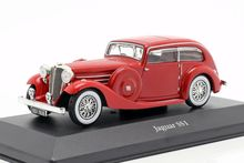 ATLAS 1:43 - JAGUAR SS1 AIRLINE 1935