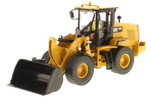 DIECAST MASTERS 1:50 - Cat 938K Wheel Loader