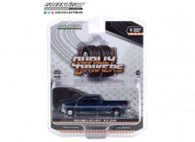 GREENLIGHT 1:64 - FORD F-350 2019 DUALLY *DUALLY DRIVERS SERIES 6*, BLUE JEANS