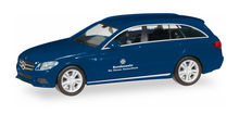 HERPA 1:87 - MERCEDES-BENZ C-CLASS T-MODEL 'BUNDESWEHR'