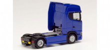 HERPA 1:87 - Scania CS 20 HD rigid tractor 6x2, ultramarine