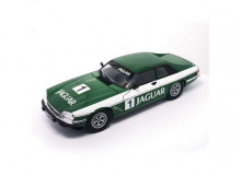LUCKY DIECAST 1:18 - JAGUAR XJS 1975 RACING EDITION, GREEN
