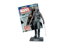 MAGAZINE MODELS 1:21 - BLADE CLASSIC MARVEL FIGURINE 'RESIN SERIES'