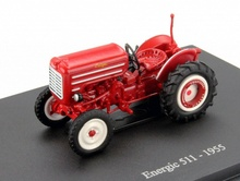 MAGAZINE MODELS 1:43 - ENERGIC 511 - 1955