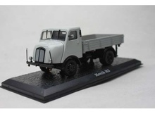 MAGAZINE MODELS 1:43 - HORCH H3 TRUCK, GREY
