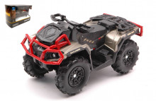 NEW RAY 1:20 - OUTLANDER XMR 1000R CAN-AM