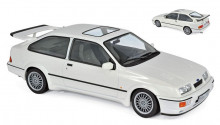 NOREV 1:18 - FORD SIERRA COSWORTH 1986 WHITE