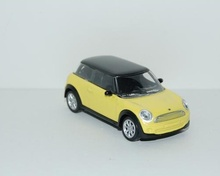 NOREV 1:64 - MINI COOPER YELLOW