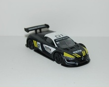 NOREV 1:64 - RENAULT RS 01 INTERCEPTOR POLICE