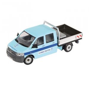 NZG 1:50 - Volkswagen T5 Crew Cab, 'Ludwig Freytag'