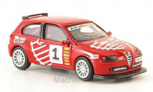 RICKO 1:87 - ALFA ROMEO 147 CUP VERSION, NO.1