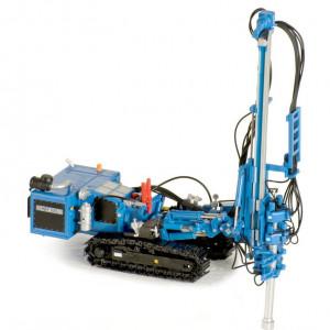 ROS 1:50 - HBR-605 Hydraulic Drill Rig