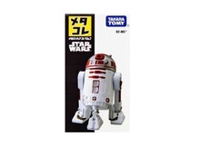 TOMICA TAKARA - STAR WARS R2-M5, METAL FIGURE COLLECTION