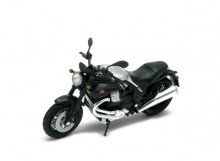 WELLY 1:18 - MOTO GUZZI GRISO 1200 8V SE, BLACK