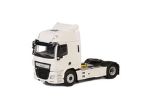 WSI 1:50 - DAF CF SC MX-11 4x2 Cab Unit - White