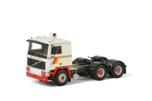 WSI 1:50 - Volvo F12 3 axle cab unit