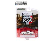 GREENLIGHT 1:64 - SHELBY GT350 1965 #369 *LA CARRERA PANAMERICANA SERIES 2*, WHITE