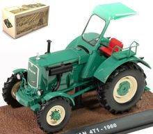 ATLAS 1:32 - MAN 4T1 TRACTOR 1960