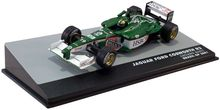 ATLAS 1:43 - JAGUAR FORD-COSWORTH R2 #19 LUCIANO BURTI P20 2001