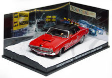 ATLAS 1:43 - MERCURY COUGAR JAMES BOND 'ON HER MAJESTY'S...' 19