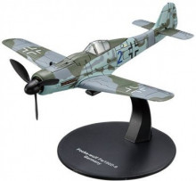 ATLAS 1:72 - FOCKE WULF FW 190D-9 GERMANY
