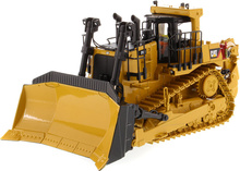DIECAST MASTERS 1:50 - Cat® D10T2 Track-Type Tractor