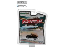 GREENLIGHT 1:64 - JEEP WRANGLER SAHARA 1994, 'ALL TERRAIN SERIES 5'