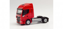 HERPA 1:87 - IVECO STRALIS NP 460 ZUGMASCHINE, RED