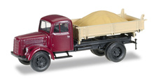 HERPA 1:87 - Mercedes-Benz L 3000 pick-up truck with load