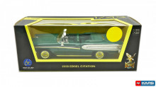 LUCKY DIECAST 1:43 - EDSEL CITATION 'ROAD SIGNATURE'